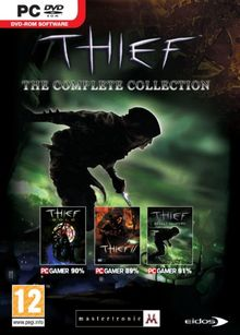 Thief: The Complete Collection [UK Import]