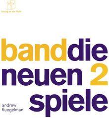 Die-neuen-Spiele-Bd-2-von-Fluegelman-Andrew-Buch-Zustand-akzeptabel