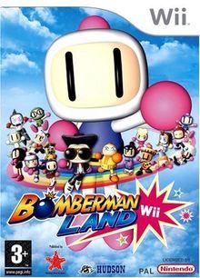 Bomberman Land [FR Import]