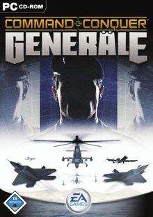 Command & Conquer: Generäle (Software Pyramide)