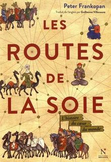 Les routes de la soie