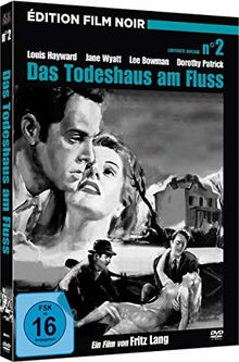 Das Todeshaus am Fluss - Film Noir Edition Nr. 2 (Limited Mediabook inkl. Booklet)