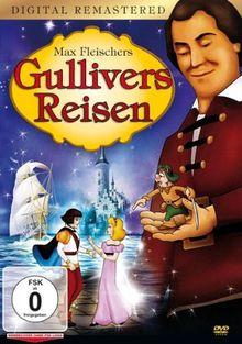 Max Fleischers - Gullivers Reisen -