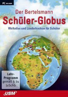 Der Bertelsmann Schüler-Globus