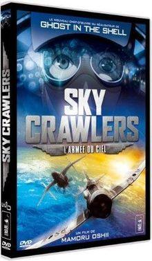 Sky crawlers - l'armée du ciel [FR Import]