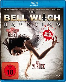 The Bell Witch Haunting - Uncut [Blu-ray]