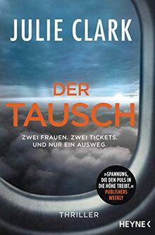 Buch Der Tausch