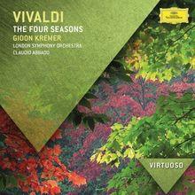Die vier Jahreszeiten (Virtuoso)