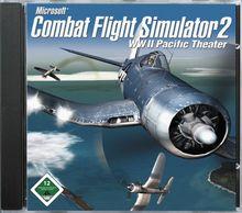 Combat Flight Simulator 2 [Software Pyramide]