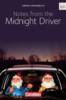 Ab 10. Schuljahr - Notes from the Midnight Driver: Lektüre