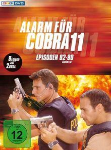 Alarm für Cobra 11 - die Autobahnpolizei: Staffel 10 [2 DVDs]