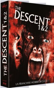 The descent ; the descent 2 [FR Import]