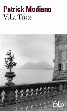 Villa triste (Folio)