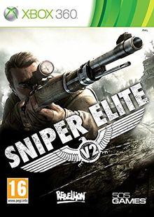 Third Party - Sniper Elite V2 Occasion [ Xbox 360 ] - 8023171029405
