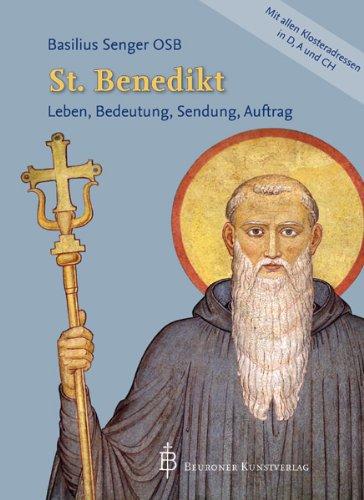 Benedikt Bedeutung