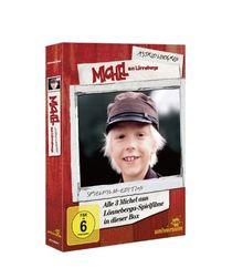 Michel aus Lönneberga - Spielfilm-Box (3 DVDs)
