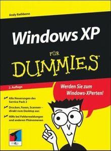 Windows XP für Dummies.