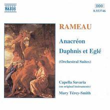 Orchestersuiten Vol. 2