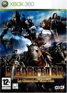 Third Party - Bladestorm Guerre De Cent Ans Occasion [ Xbox 360 ] - 5060073303380