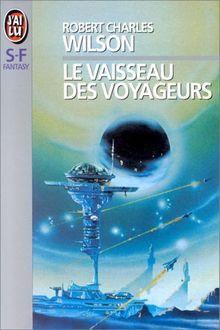 Le vaisseau des voyageurs (Science Fiction)