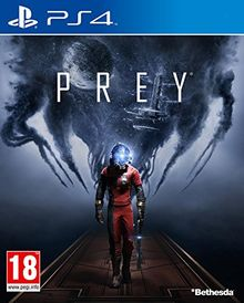 Prey Day One Edition [AT-PEGI] (2017) (PS4)