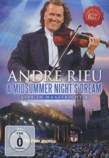André Rieu - A Midsummer Night's Dream: Live in Maastricht 4
