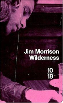 Wilderness (Domaine Etrange)