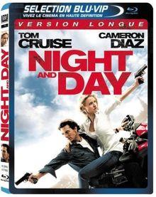 Night and day [Blu-ray]