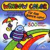Window Color für das ganze Jahr