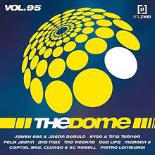 The Dome Vol.95