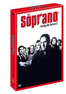 Les Soprano - Saison 2