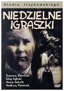 Niedzielne igraszki [DVD] [Region Free] (IMPORT) (Keine deutsche Version)