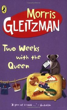 Two Weeks with the Queen (Puffin Modern Classics)