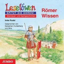 Leselöwen: Römer-Wissen