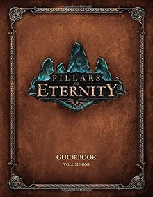 Pillars of Eternity Guidebook Volume One (Obsidian Entertainment)