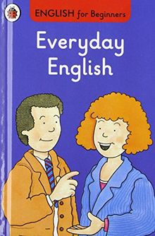 Everyday English English for Beginners (Mini Hc)