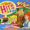 Bibi und Tina. Pferdestarke Hits für Kids. CD . Fetzige Ponyhof-Lieder