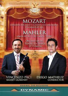 Konzert im La Fenice 2011 [DVD]