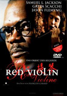 Red Violin - Die rote Violine