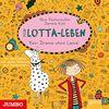 Mein Lotta-Leben [8]: Kein Drama ohne Lama