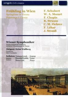 Wiener Symphoniker - Frühling in Wien Vol. 1