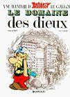 Asterix, französische Ausgabe, Bd.17 : Le domaine des Dieux; Die Trabantenstadt, französische Ausgabe (Une aventure d'Asterix)