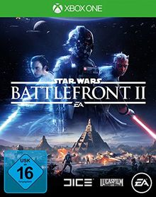 Star Wars Battlefront II - [Xbox One]