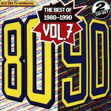 Best of 1980-1990 Vol.7