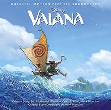 Vaiana(F-Version-la Legende du Bout du Monde)