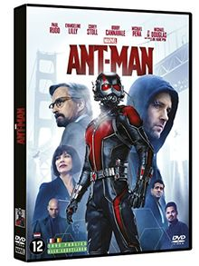 Ant-man [FR Import]