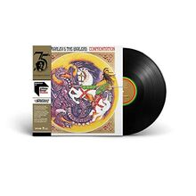 Confrontation (Ltd.Half Speed Lp) [Vinyl LP]