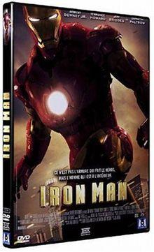 Iron Man - Le film : déjà en précommande