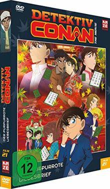 Detektiv Conan Film 21 Stream