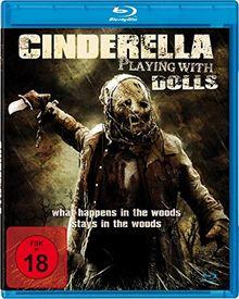 Cinderella - Playing with Dolls [Blu-ray]